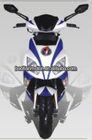 New stylish design china eec 50cc motor scooter