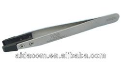 Smart ESD Tweezers With Changeable Tip