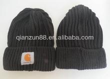 Acrylic Knitted Hats Knitting Pattern Mens Hats Knitting Hats Manufacture