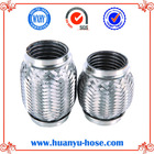 auto Flexible corrugated pipe automobile exhaust system component