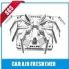 good smell high quality deodorizer classic golf garden car vent air freshener