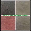 - micropaillettse de transferencia de calor de papel para los zapatos y bolsos ropa