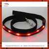 Classic and durable led pet leash