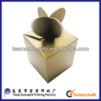 luxury perfume bottle gift boxes design and sample for free