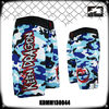China suppliers camouflage fabric custom logo mma gear