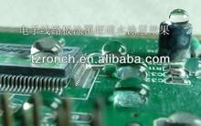 Super Hydrophobic Transparent Coating, Nano SIO2, for Electronics