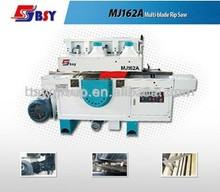 multi blade cutting machine/wood rip saw