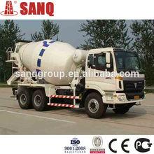 Mixer Trucks, Concrete Mixer, 12 CBM Concrete Mixer Trucks just for you