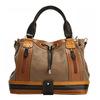 Women's Business Shoulder Tall Leather Tote Bag Handbag HD19-176
