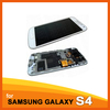for samsung galaxy s4 lcd i9500 digitizer assembly