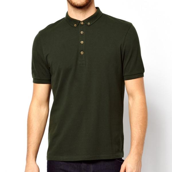 wholesale unbranded polo shirt bulk custom polo shirts