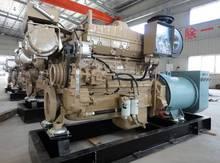 Best-selling Cummins Marine Diesel Generator Set