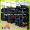 China Whitney used tire racks