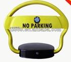 Intelligent parking space lock/parking barrier/protector