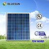 2014 hot sale and high efficiency panels solars para cases poly 240W with 25 years product guarantee