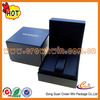 Printing paper jewelry trinket packaging box and bag,different size jewelry gift boxes in dongguan