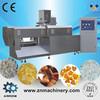 Hot Industrial Crispy Corn Flour Puff Snack Extruder Machine