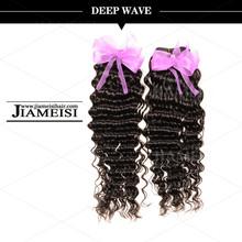 Sensationnel Peruvian Human Hair Extension Remy Marley Hair