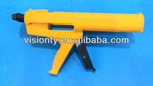 silicione caulking cartridge gun