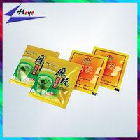 custom heat sealed small tea bag packing coffee sach bags