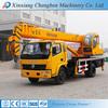 Professional High Quality Small Crane Truck
