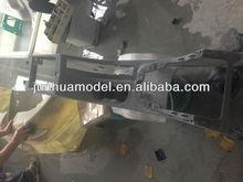 aluminum cnc machining parts 3d printing metal