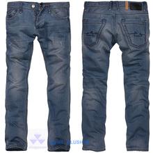 luce blu jeans di marca jeans skinny jeans