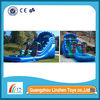 Cheap inflatable slide inflatables water slide for kids