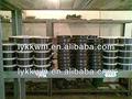 Alambre de molibdeno puro 0.25 mm electroerosión por hilo