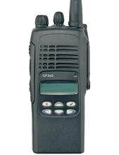 Portable waterproof Two-way radio GP360 radio base station