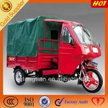 Tuc Tuc Motor Rickshaw for Cargo/ Three Wheel Rickshaw for Sale