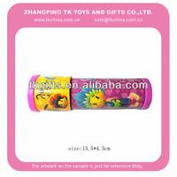 colorful toy kaleidoscope