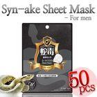 MITOMO SYN-AKE SHEET MASK FOR MEN