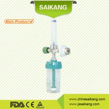 bed head unit/oxygen inhalator
