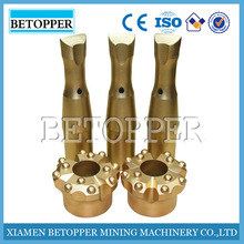 2015 mining equipment Pilot adapter