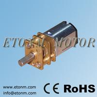 3v 4.5v 6v small electric toy motors