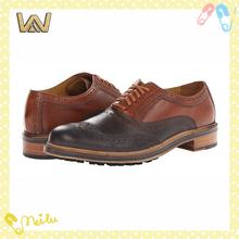 2014 China wholesale Oxfords Man's leather dress shoes D34037