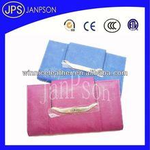 wallet reusable folding shopping bag women magic wallet cardholder genuine leather land bags
