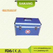 professional ambulance first aid