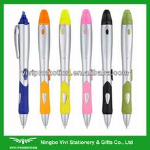 Plastic Mark Pen for Promotion (VBP213S)