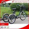 2015 motolife a tre ruote motore elettrico bici