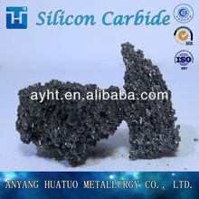 Refratários SiC carboneto de silício fornecedor preço China