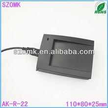 ShenZhen electronic project USB long range rfid reader case