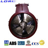 CPP Bow Thruster-4blades