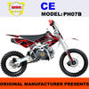 BSE Super 125cc pit bike single cyclinder for cheap sale from Zhejiang