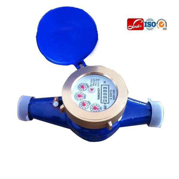 dijital küçük su sayaçları