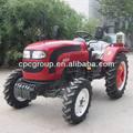 40hp médias tractor