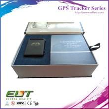 Long Battery Life GPS Tracker Waterproof TK102 with Sim Card Mobilephone Tracking GSM GPRS Hidden Mini GPS Tracker