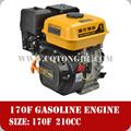 200cc 4 motor de dos tiempos con buena calidad