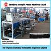 Drip Irrigation Hose Making Machine With Single Blade Labyrinth
